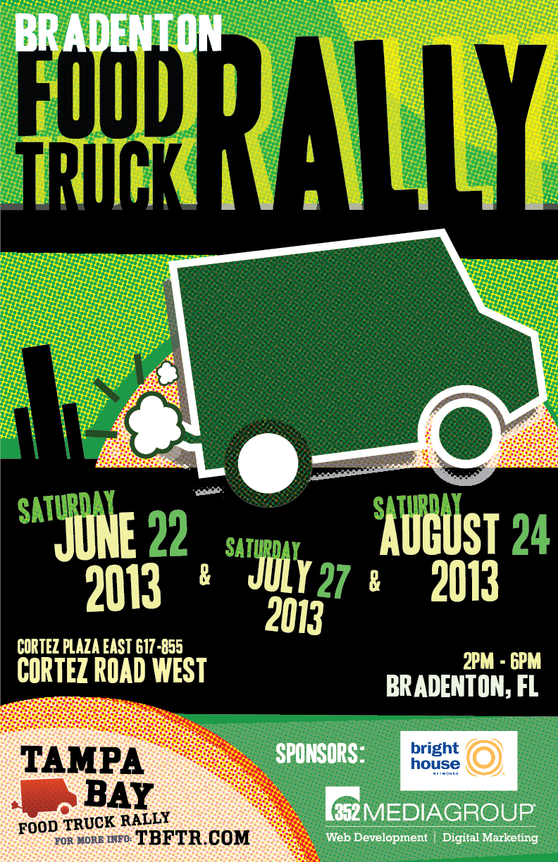 Bradenton Food Truck Rally