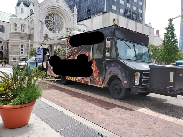 food trucks for sale in tampa