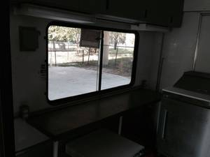 Chevy Food Truck for sale 6