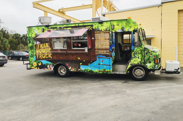 Orlando Used Food Truck For Sale