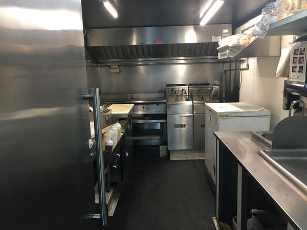 Used Food Truck in Orlando For Sale