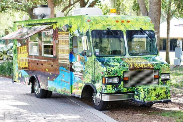 Orlando Food Truck For Sale