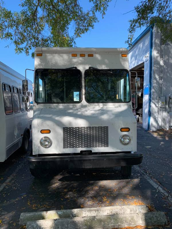 food trucks for sale in st pete