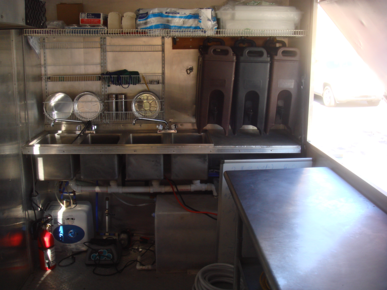 Food Concession Trailer For Sale Tampa Bay Food Trucks