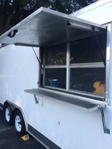 2016 Concession Trailer 3