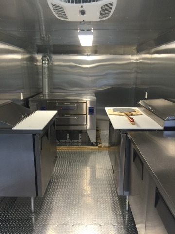 2016 Concession Trailer 4