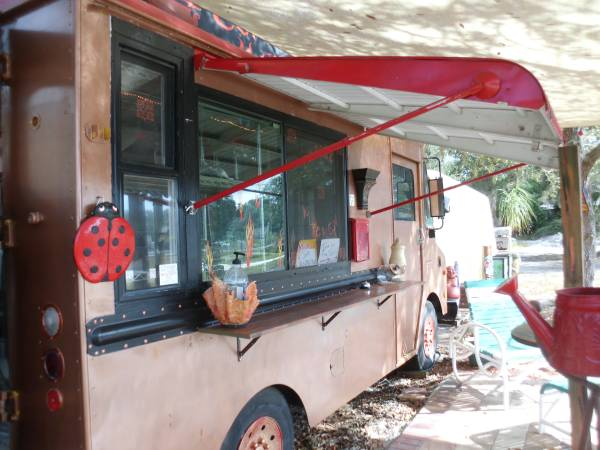 Food Truck for Sale | '79 Chevy 2