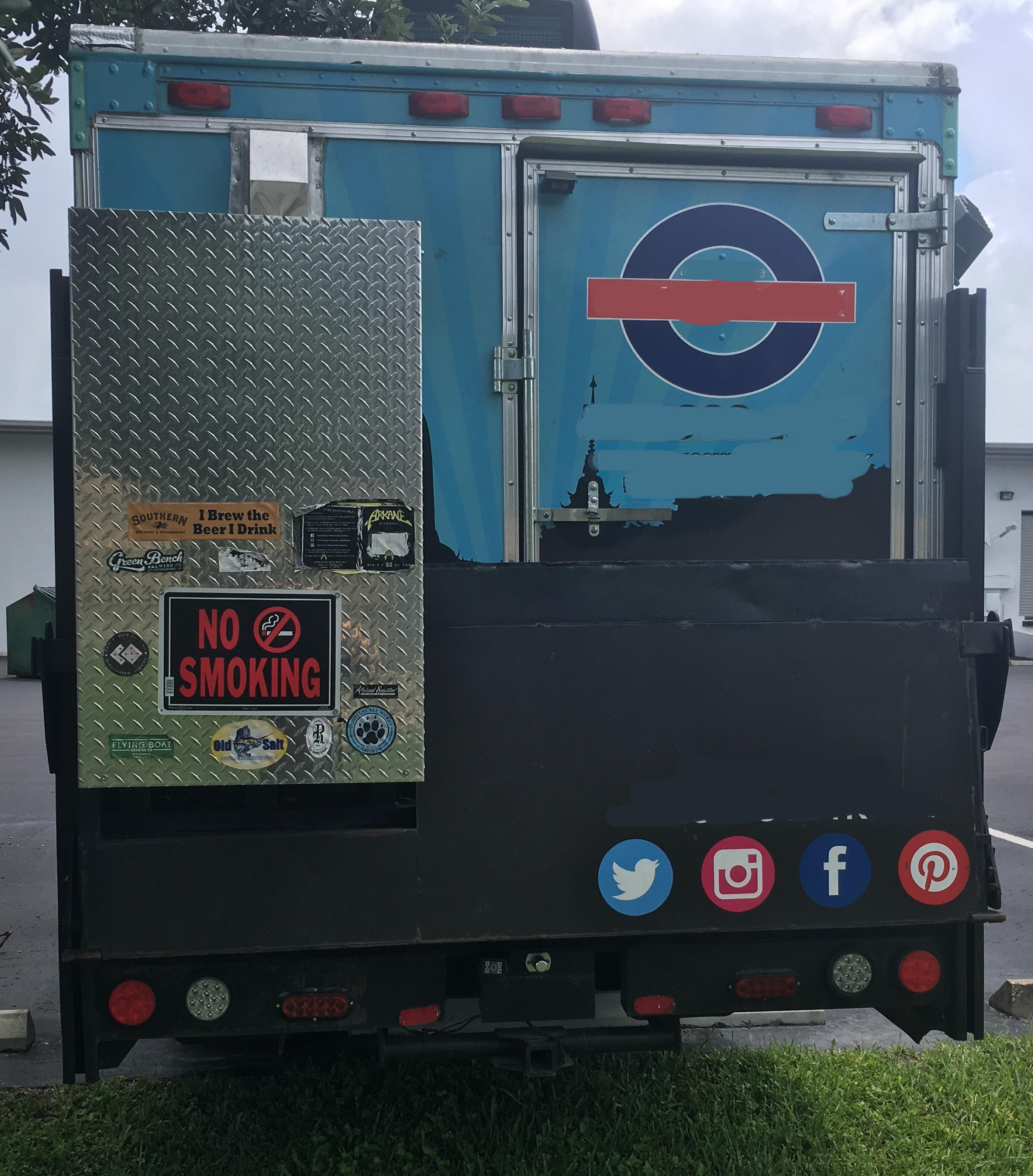 Food Truck for Sale 1990 Tampa Bay Sale