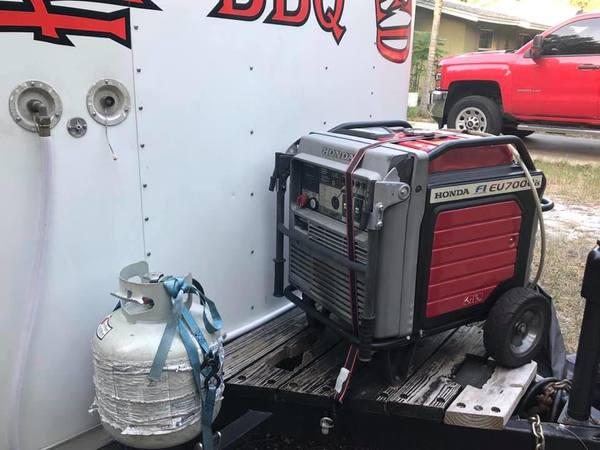 generator for sale in tampa