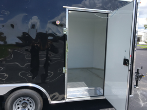 New Food Trailer for Sale 2018