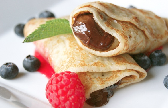 Cuisine Decoder Crepes