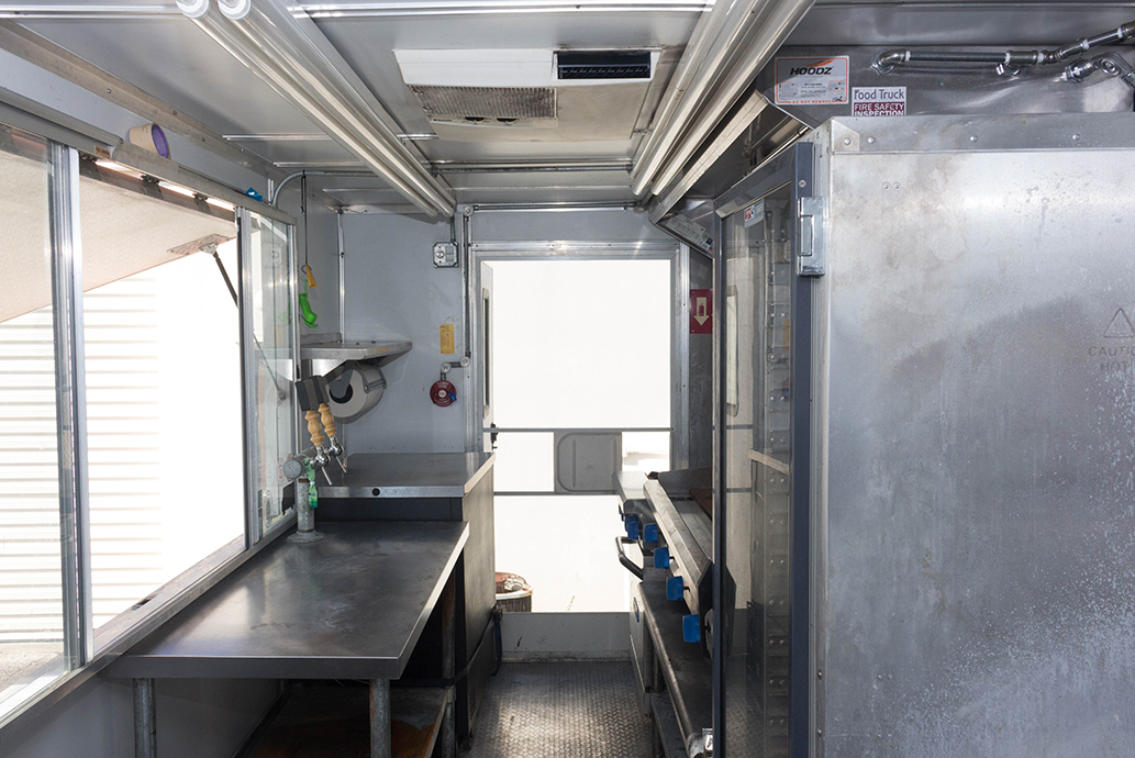 Food Truck For Sale 11