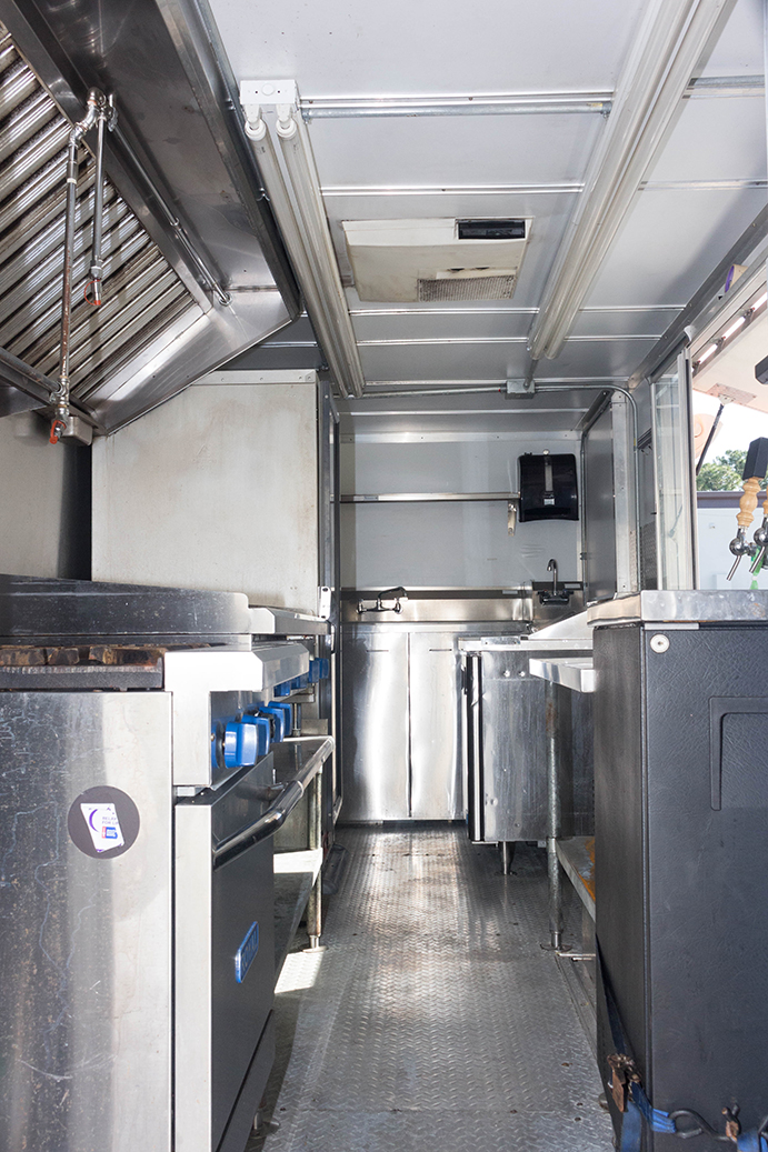 Food Truck for sale in Tampa FL 1