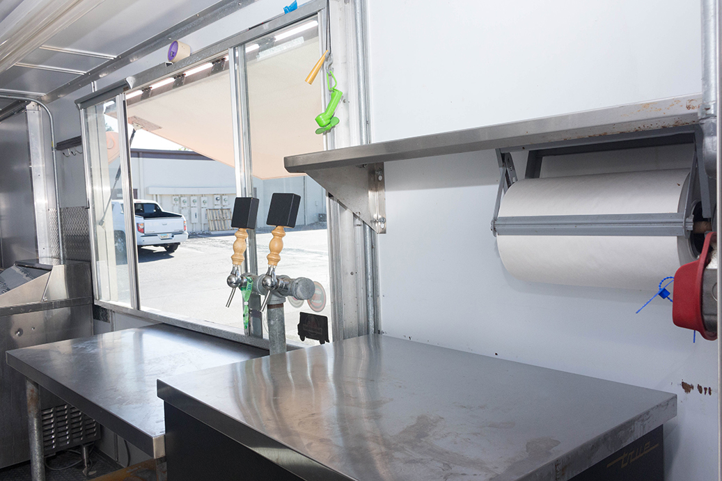 Food Truck for sale in Tampa FL 7
