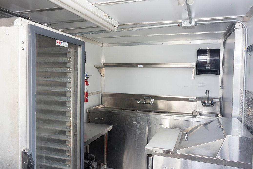 Food Truck for sale in Tampa FL 8
