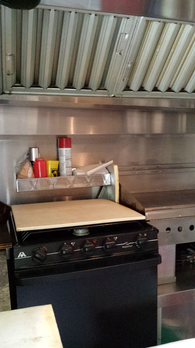 Concession trailer for sale 5