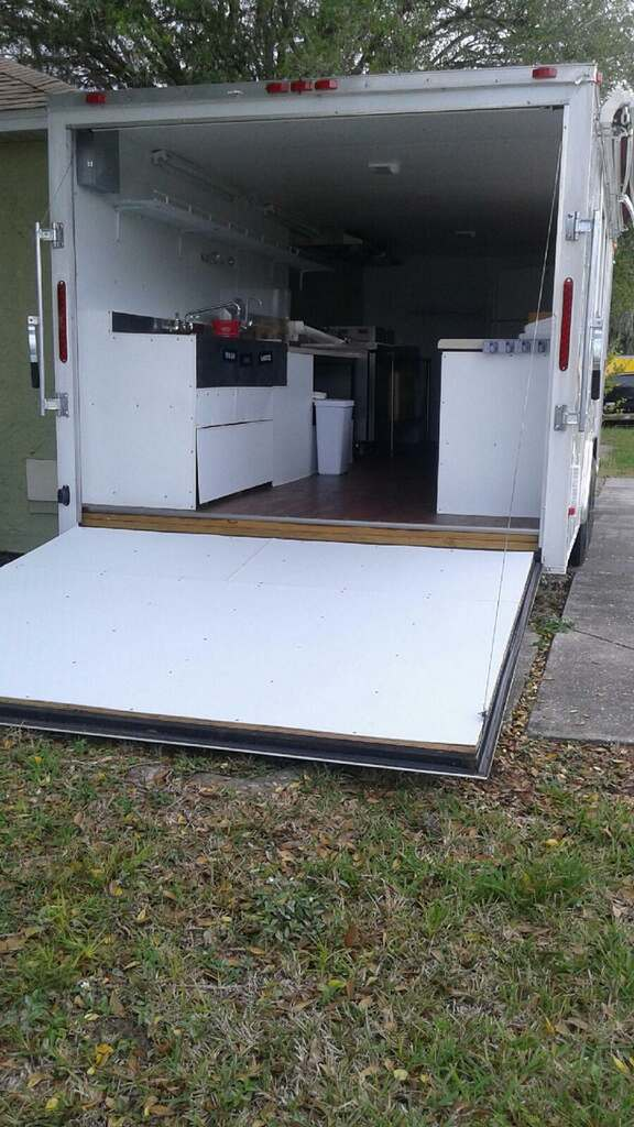 Food Concssion Trailer For Sale Tampa Bay Food Trucks
