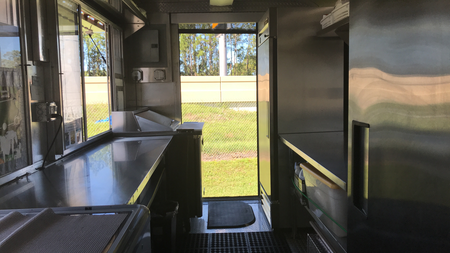 Coffee Food Truck For Sale