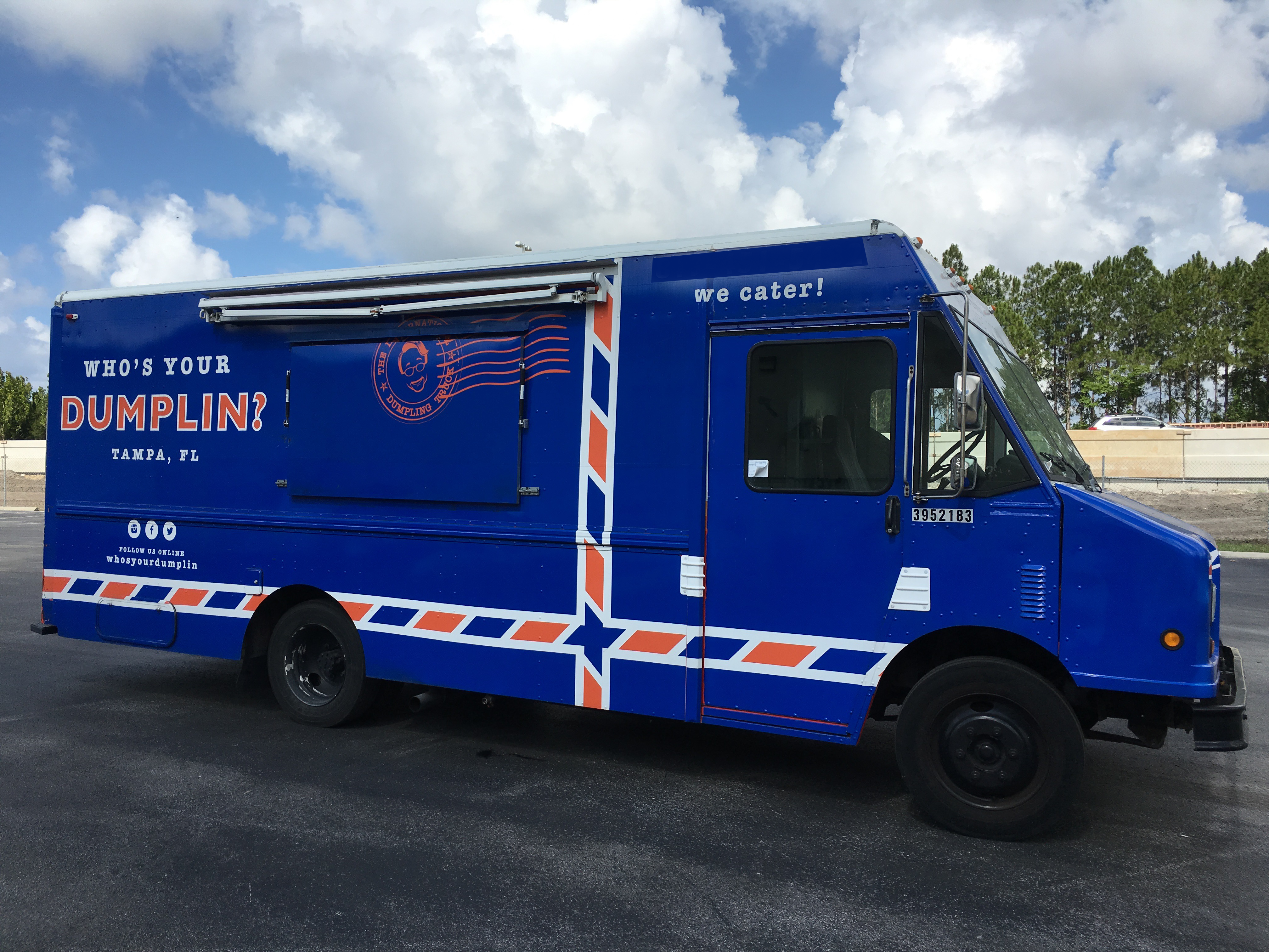Food Truck For Sale Tampa 26