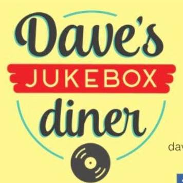 Dave's Jukebox Diner Food Truck