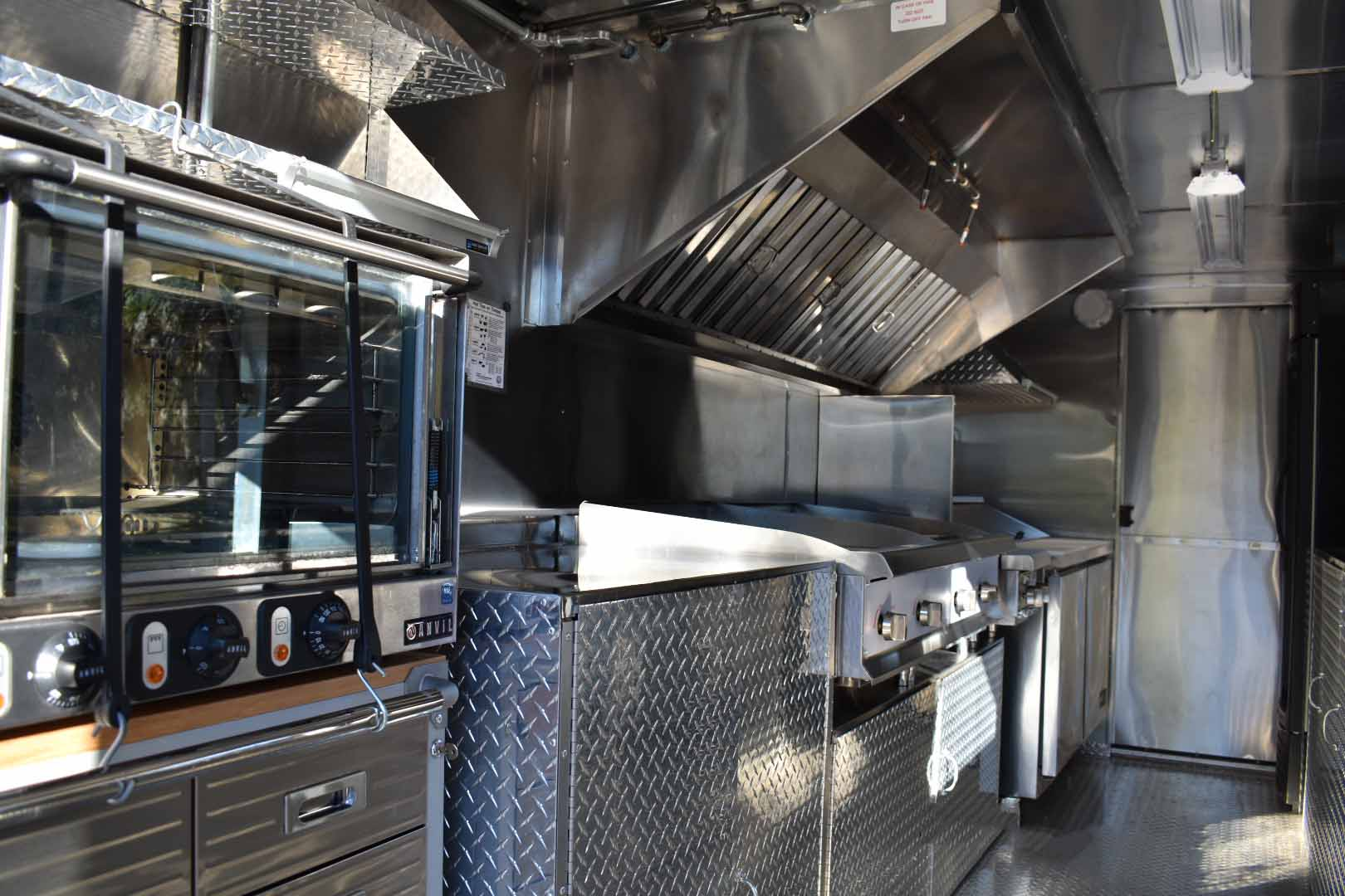 Food Truck For Sale Chevy Workhorse Tampa Bay Food Trucks
