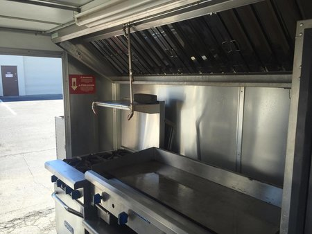 Food Truck for sale in Tampa FL