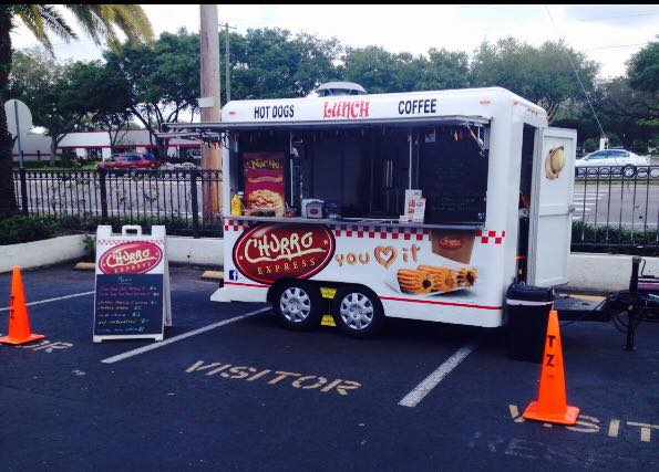 Tampa Mexican Food Truck