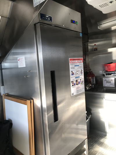 2018 Elite Food Trailer For Sale Tampa Bay Food Trucks
