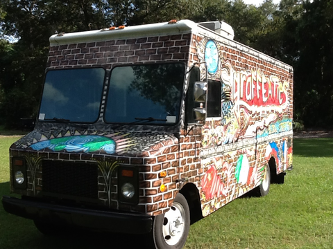Grumman Food Truck for sale