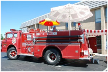 Tampa Fire Engine For Sale 3