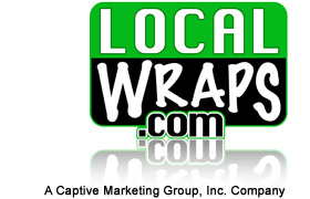 Local Wraps Logo