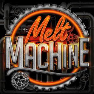Melt Machine Logo