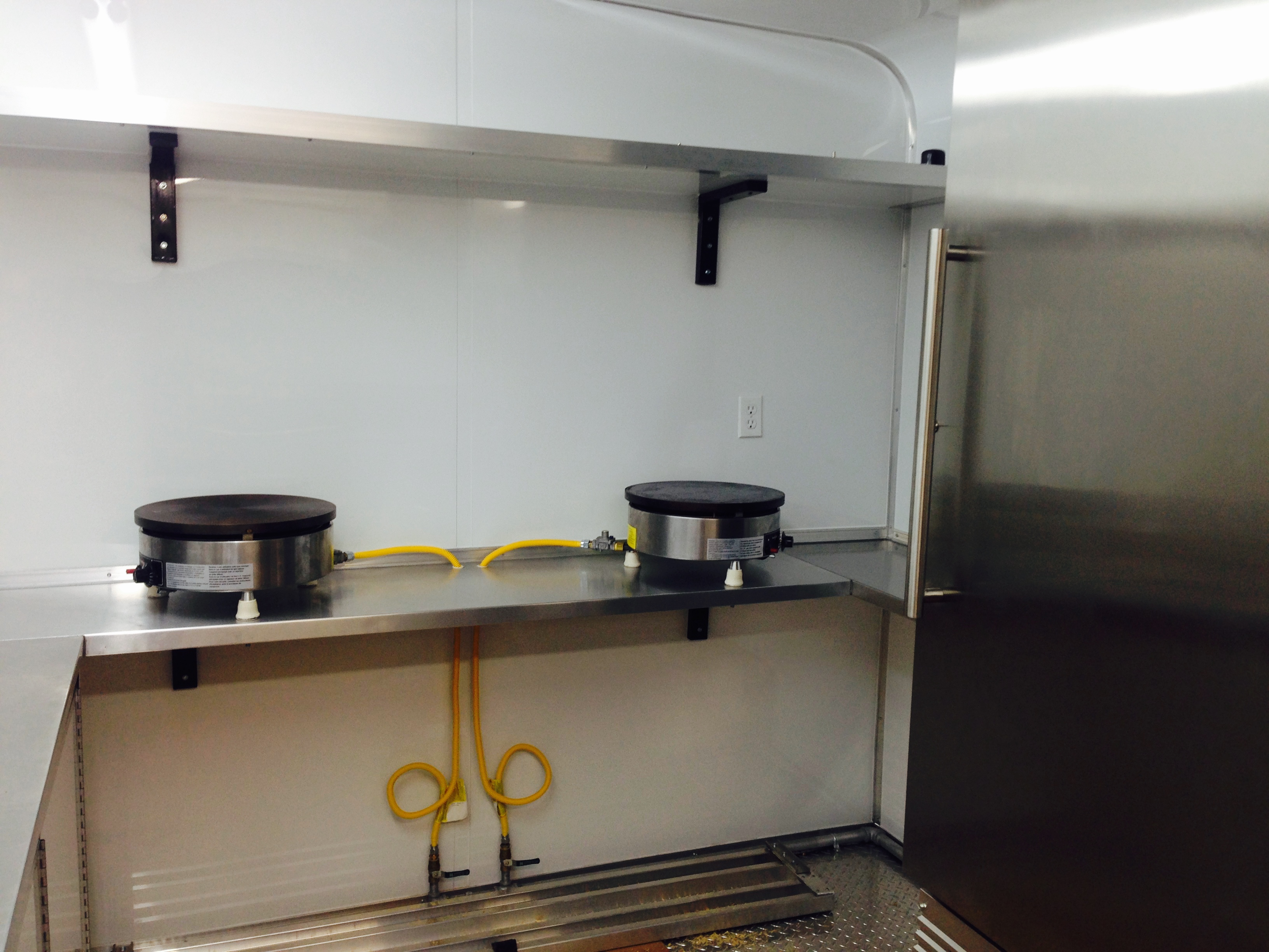 PGC Concession Trailer for sale 4