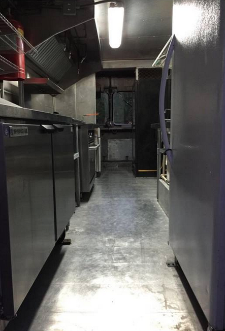 Chevrolet Food Truck for sale 3