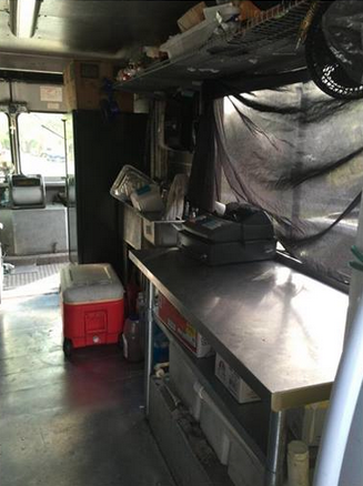 Chevrolet Food Truck for sale 6