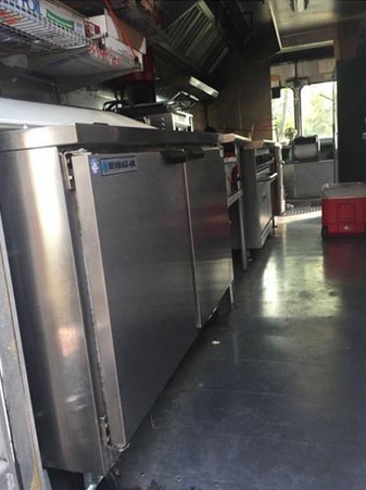 Chevrolet Food Truck for sale 7