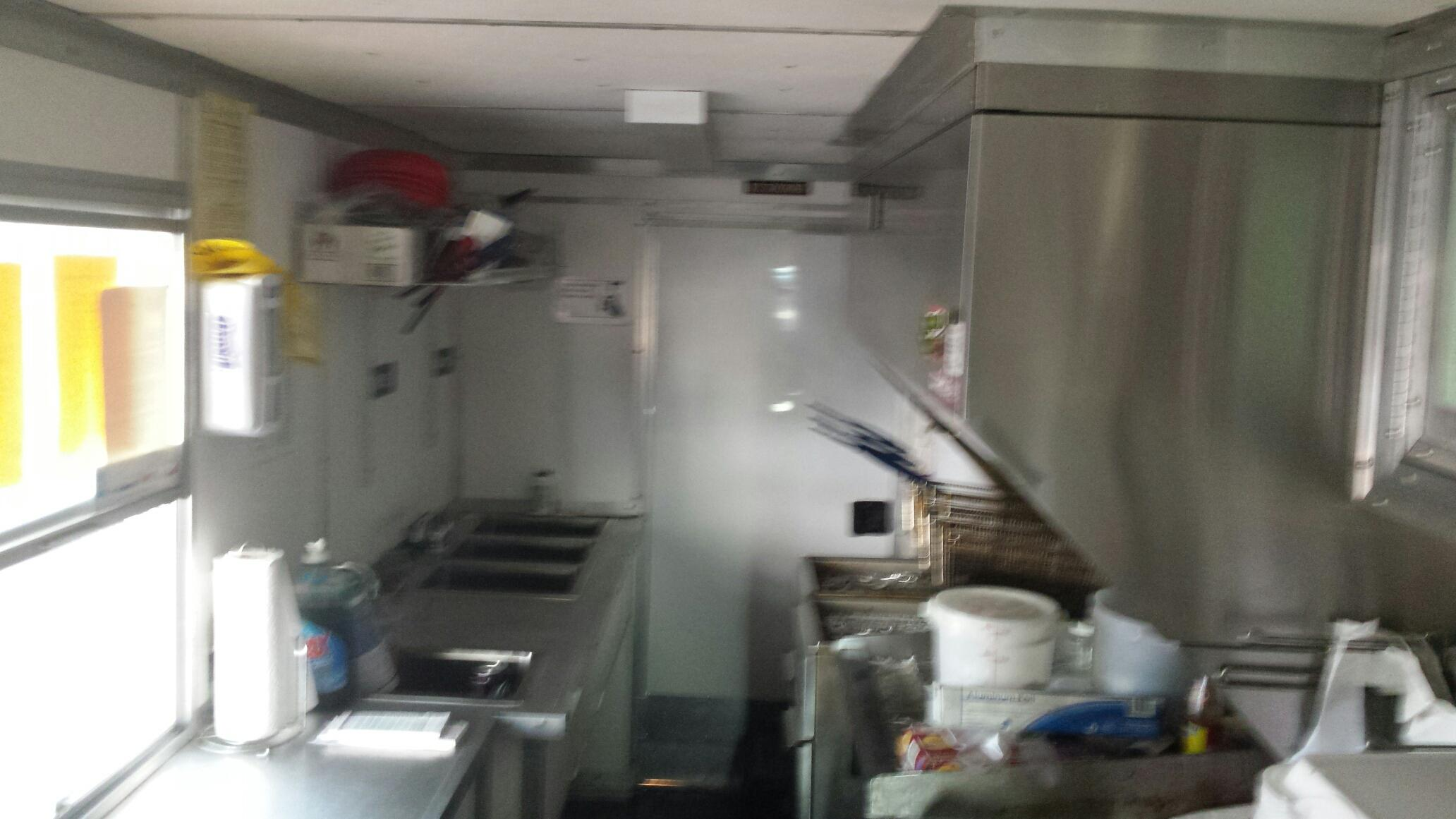 Workhorse Food Truck For sale 3