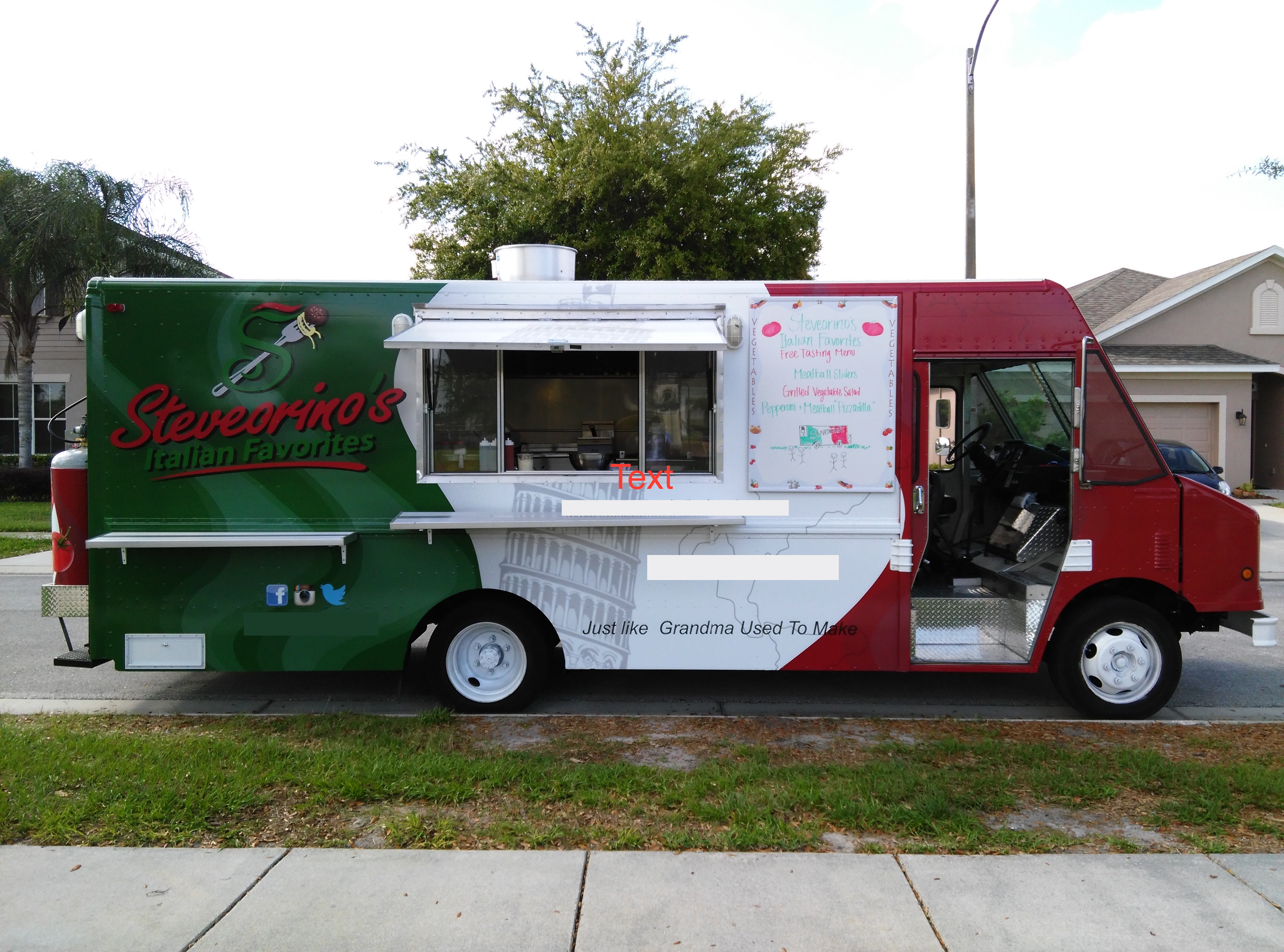 Food Trucks For Sale Near Me >> Built Food Truck For Sale Tampa Bay Food Trucks