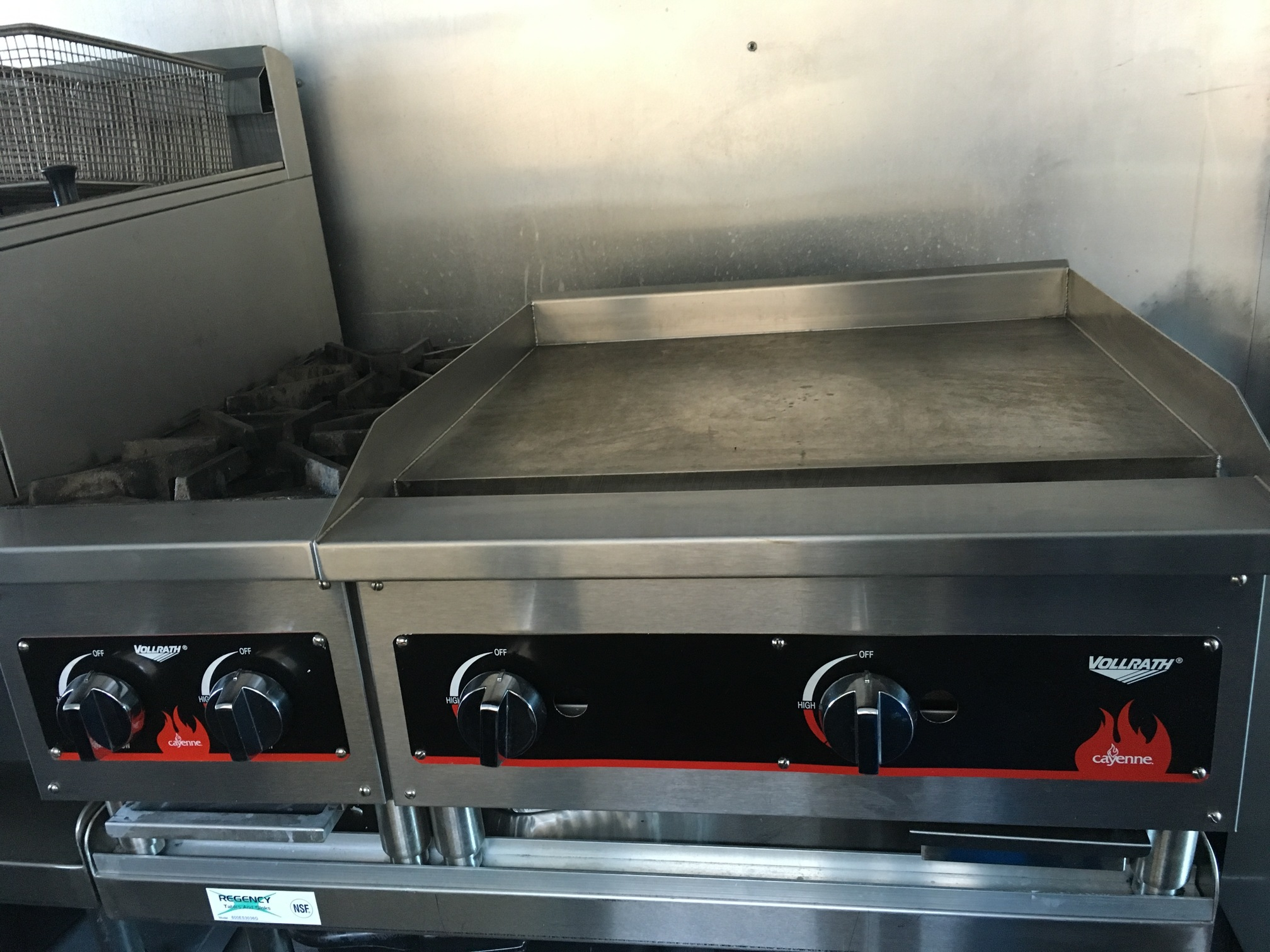 Food Truck For Sale Tampa 5