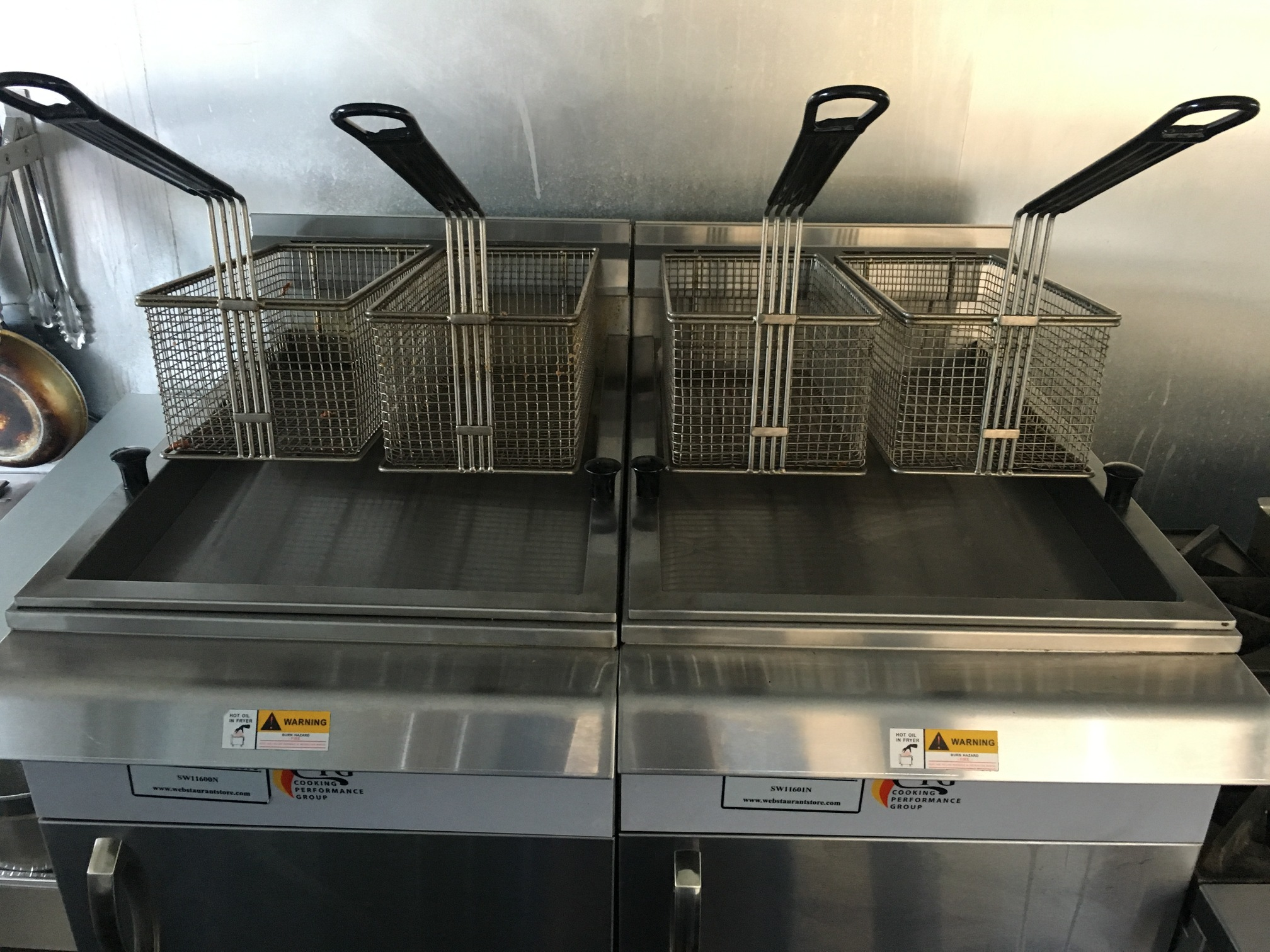 Food Truck For Sale Tampa 6