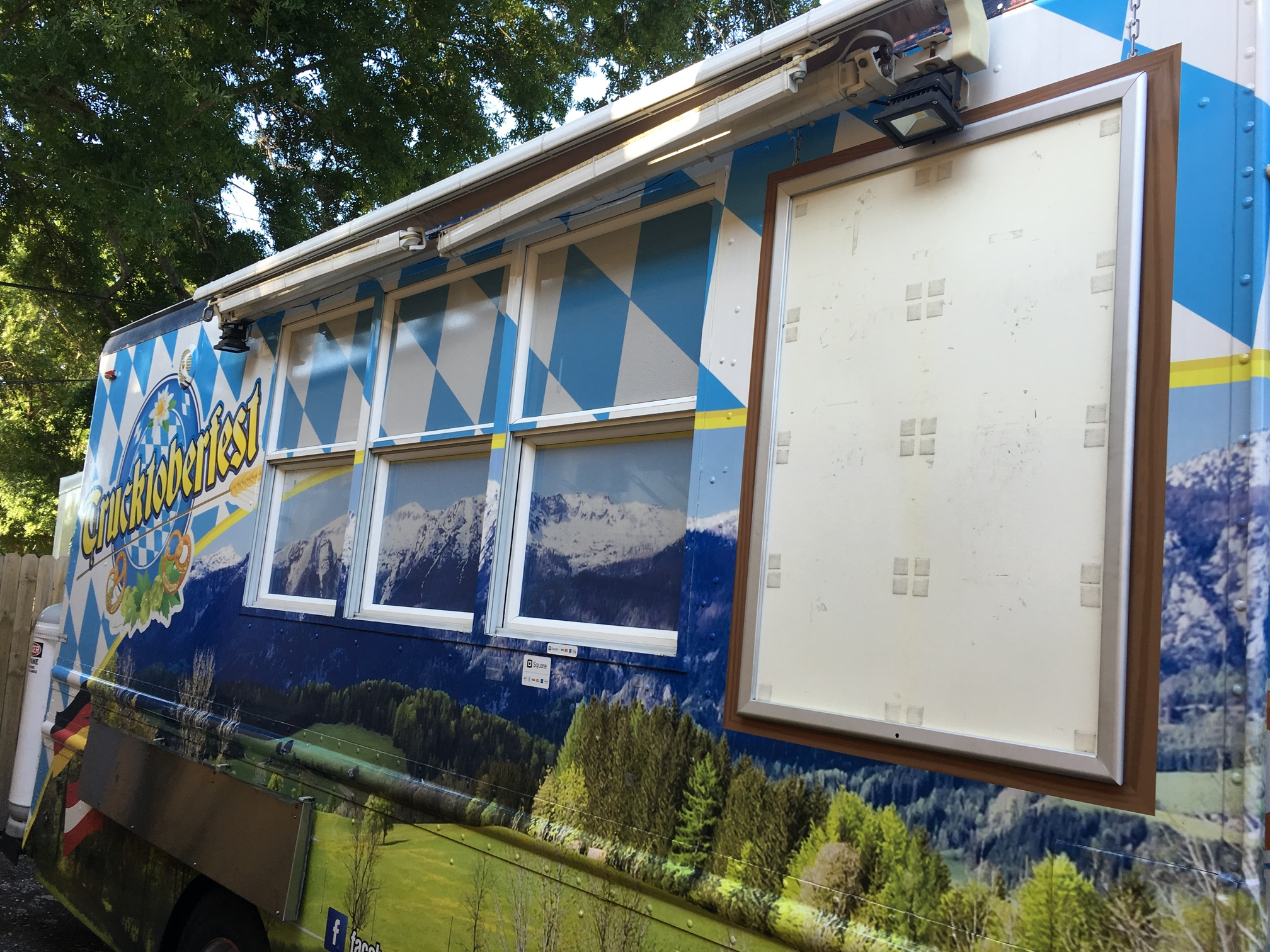 Food Truck For Sale Tampa 10