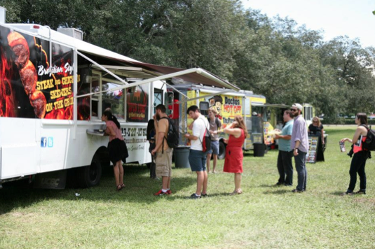 Brazilian Steak Food Truck