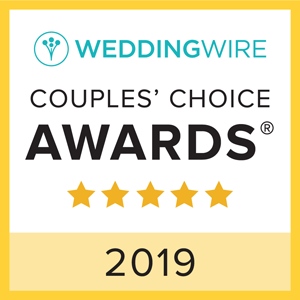 Tampa Bay Food Trucks is a Couples' Choice Award Winner awarded by Wedding Wire