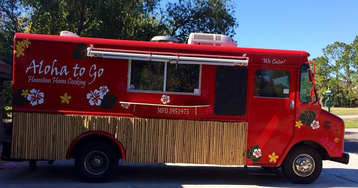 Aloha To Go - Hawiian Food Truck