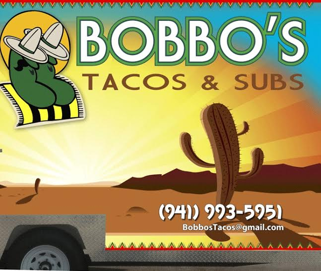 Bobbos Tacos and Subs Food Truck