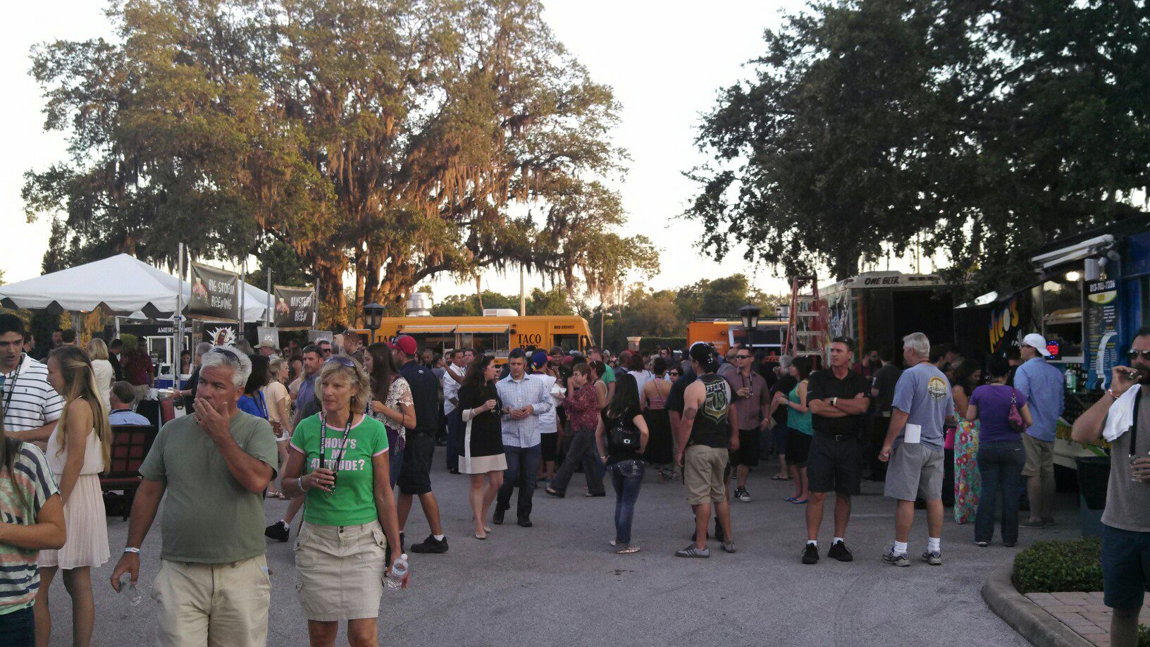 Brews n Food trucks