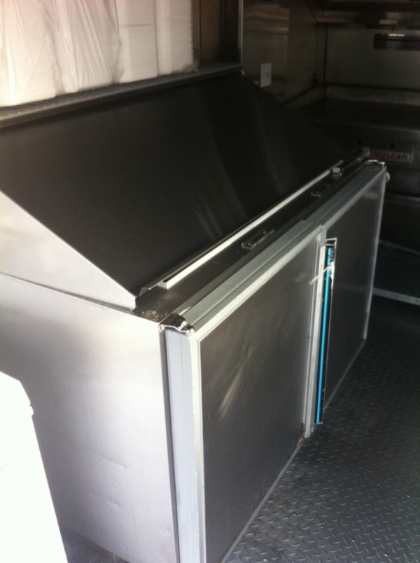 Fully Equipped Food Truck For Sale Tampa Bay Food Trucks