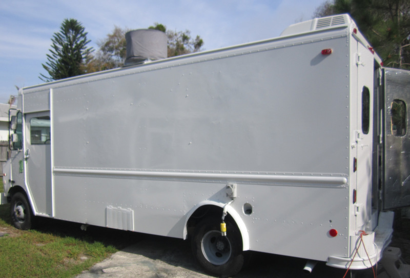 Tampa Bay Food Truck for Sale