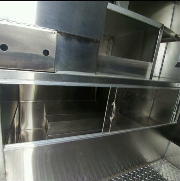 food trailer for sale in brandon
