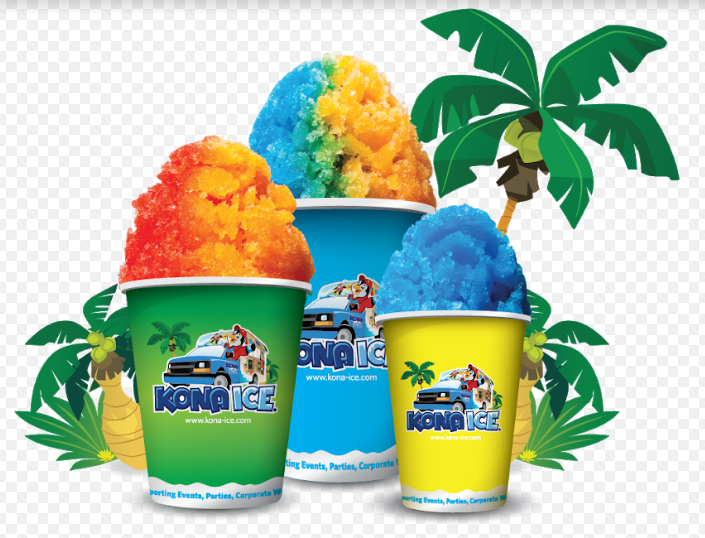 Kona Shaved Ice